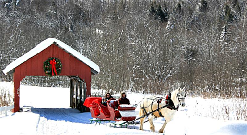Vacation Packages At Our Bed And Breakfast In Vermont
